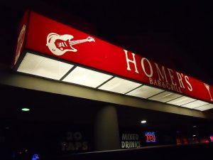 Homer's Bar & Grill